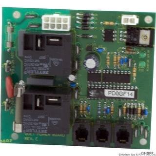 PCB, Vita Spas, LD15