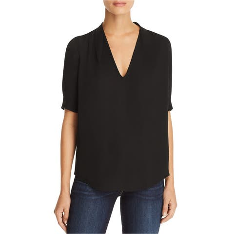 Joie Womens Ance Pullover Blouse