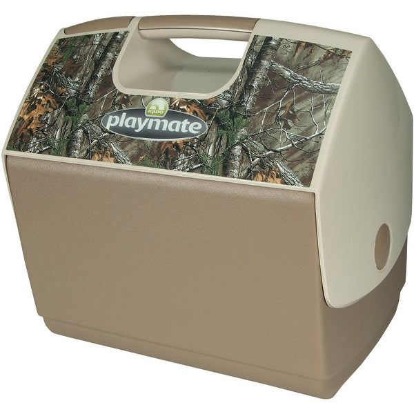 Igloo 43962 Playmate Elite Realtree Xtra Cooler, 16 Quart