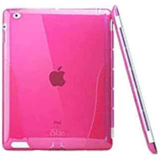 iSkin solo Smart for The new iPad and iPad 2 - iPad - Pink - (Refurbished)