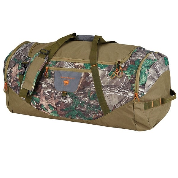 Onyx Outdoor Realtree Xtra Duffel Bags 563000-802-050-15