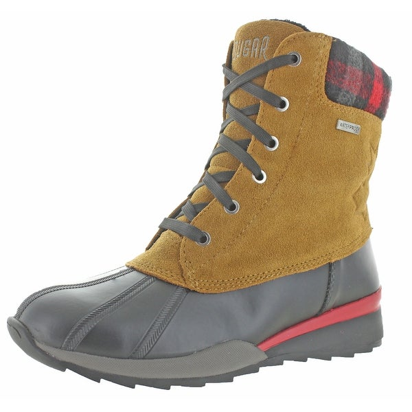 Cougar Canada Totem Women's Duck Toe Waterproof Boots