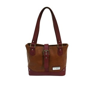 VISM® by NcSTAR® SHOULDER BAG- BROWN