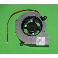 Epson Projector Intake Fan:  EB-824, EB-824H, EB-825, EB-825H, EB-825HV