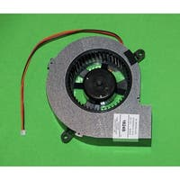 Epson Projector Intake Fan:  PowerLite 825, 825+, 826W, 826W+, 84, 84+, 85, 85+