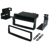 Best Kits Bktoyk960 In-Dash Installation Kit (Toyota(R) Corolla 2003 & Up With Pocket Single-Din)