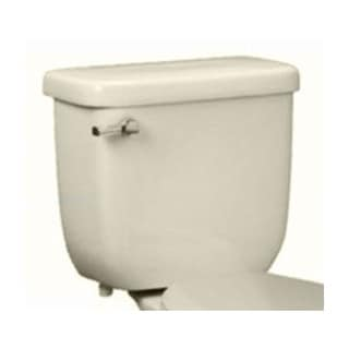 ProFlo PF5112HE High Efficiency Toilet Tank Only - Left Mounted Trip Lever