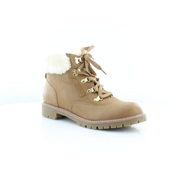 Tommy Hilfiger Tucker Women's Boots Medium Brown