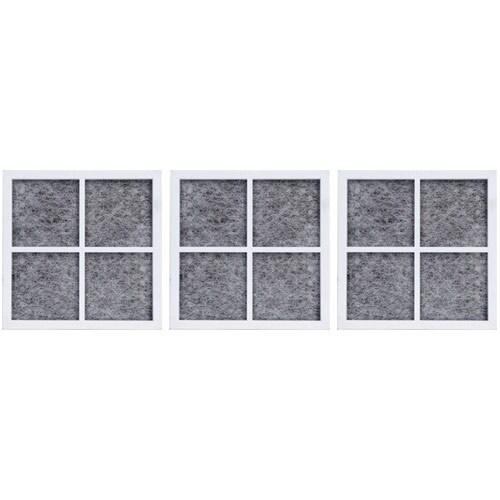 Replacement Air Filter Cartridge for LG EAF-9001A / Denali Pure FA-LT120F Filter Models (3 Pack)