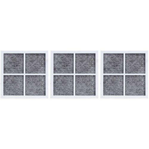 Replacement AirFilter Cartridge for Kenmore 51789 Refrigerator (3-Pack)