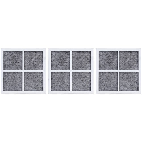 Replacement Air Filter Cartridge for LG LFX25991ST / LFX29927SW Refrigerator Models (3 Pack)