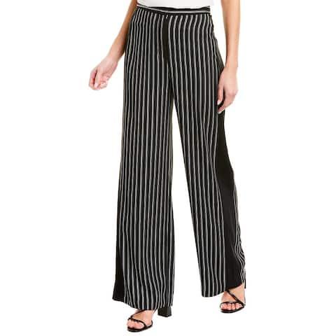 Bcbgmaxazria Striped Pant