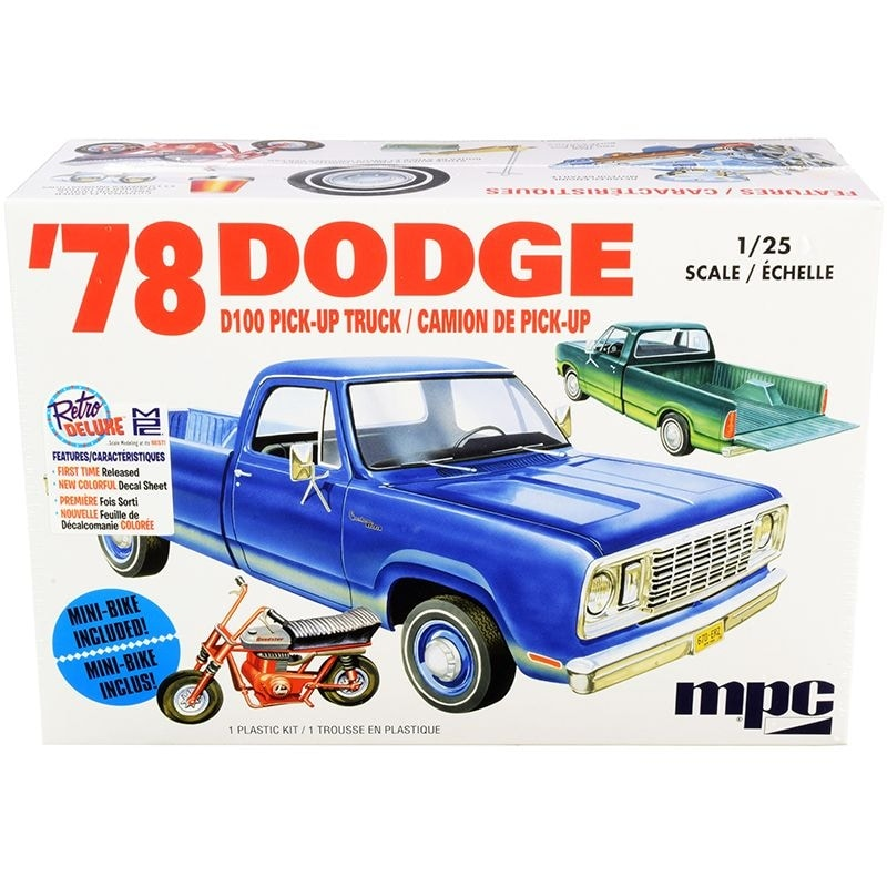 Dodge D100 for sale compared to CraigsList | Only 2 left ...
