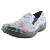 Spring Step Womens freesa Round Toe Clogs - 7