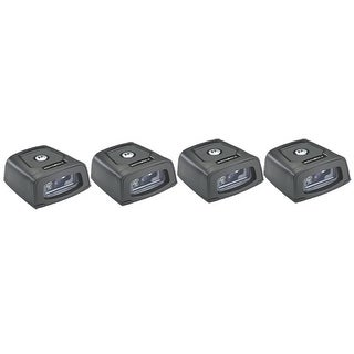Mototola DS457-HD20009 (4-Pack) Fixed Mount Barcode Reader