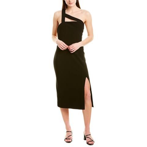 Finderskeepers Daniella Midi Dress