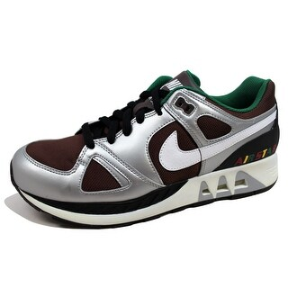 Nike Men's Air Stab Baroque Brown/White-Reflect Silver 315841-211