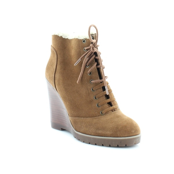 Jessica Simpson Kaelo Women's Boots Canela Brown
