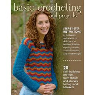 Basic Crocheting Projects - Stackpole Books