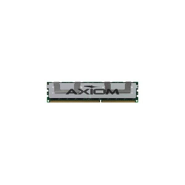 Axion 4X70F28587-AX Axiom 16GB DDR3 SDRAM Memory Module - 16 GB - DDR3 SDRAM - 1866 MHz DDR3-1866/PC3-14900 - ECC - Registered -