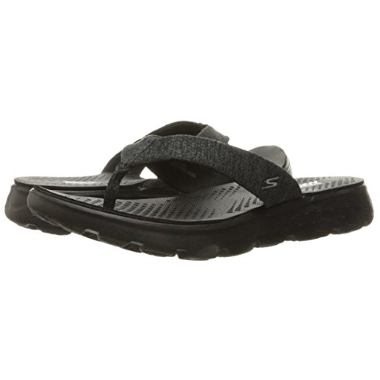 Go 400 Vivacity Flip Flop, Black
