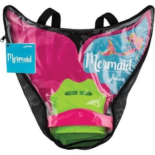 FINIS Kid's Mermaid Recreational Monofin Replacement Bag - One Size