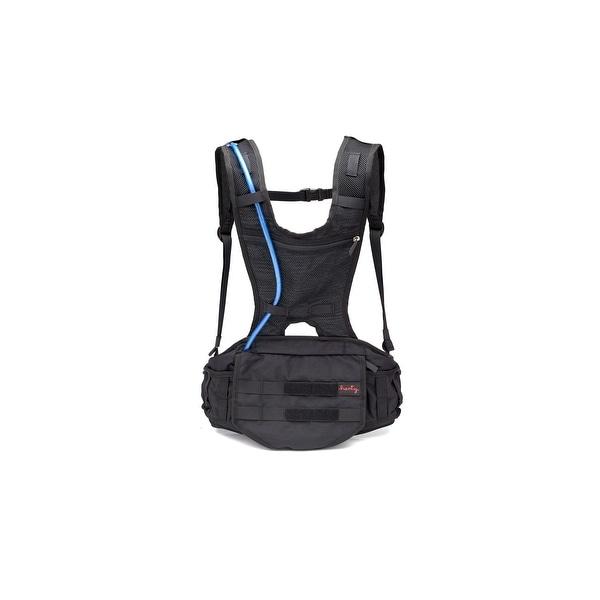 2er Set Kids Fanny Pack with 2 compartments Belt Bag Hip Bag BW 55-70