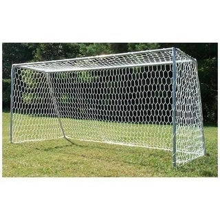 Practice Partner Silverline Backyard 9-foot Soccer Goal