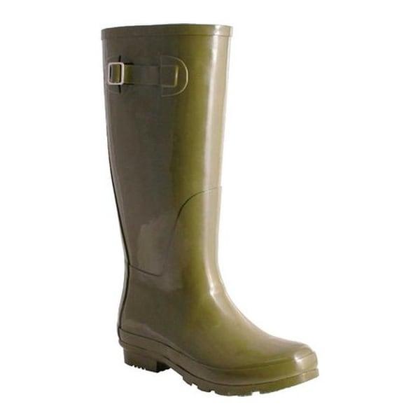 Nomad Womens Hurricane II Rain Boot