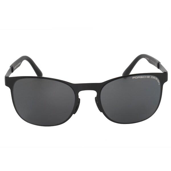 f38bf8ea00 Shop Porsche Design Design P8578 F 54 Square Sunglasses for Men ...