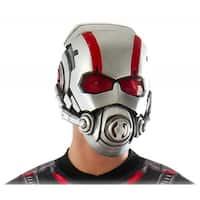 Ant-Man Adult Mask Adult Costume Mask