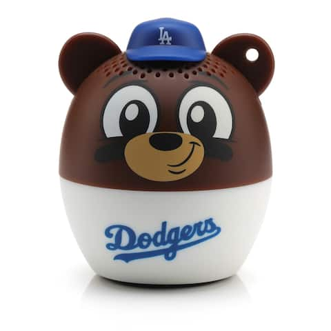 MLB Los Angeles Dodgers Bitty Boomers Bluetooth Speakers