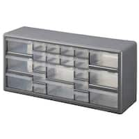 Stack-On DS-22 22-Drawer Storage Cabinet