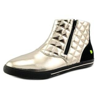 Umi Bev ll Youth Round Toe Synthetic Chukka Boot