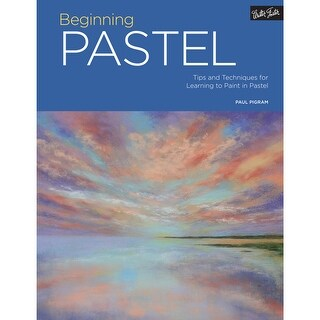 Walter Foster Creative Books-Beginning Pastel