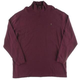 Polo Ralph Lauren Mens Big & Tall Pullover Sweater Ribbed Solid https://ak1.ostkcdn.com/images/products/is/images/direct/2e78818e64dc81ad4b20d34d885bc8c321b0fc4c/Polo-Ralph-Lauren-Mens-Big-%26-Tall-Pullover-Sweater-Ribbed-Solid.jpg?impolicy=medium
