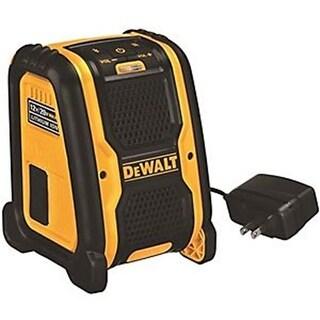 Dewalt 3888666 DCR006 12-20 V Max Bluetooth Speaker