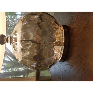 Piadena Water Glass Lamp