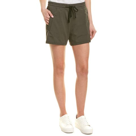 James Perse Relaxed Sweat Short - GRA
