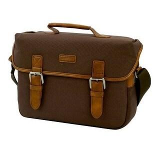 Samsung NX Series Accessory Bag- (Brown)