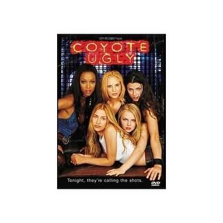 COYOTE UGLY (DVD/2.35/DD 5.1/FR-DUB/SP-SUB)