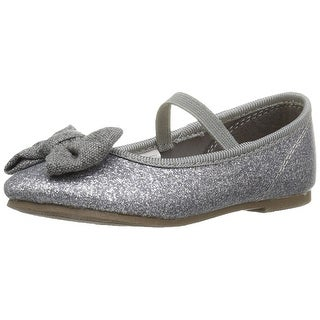 Kids Carter's Girls randers Mary Jane Flats