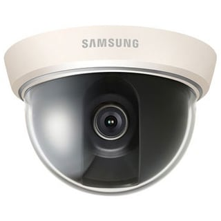 Samsung SCD-2010 Analog Indoor Dome