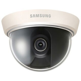 Samsung SCD-2010 Analog Indoor Dome