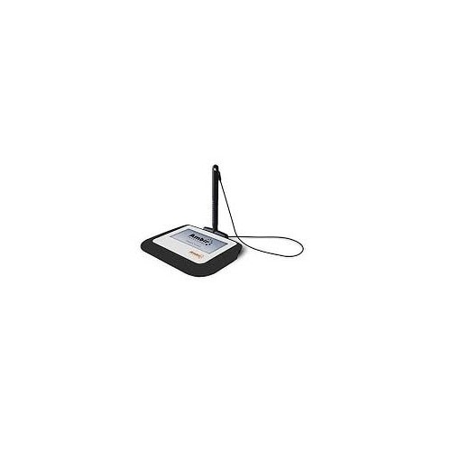 Ambir Technology, Inc. - Ambir Imagesign Pro 110 Monochrome Electronic Signature Pad For Remote Desktop