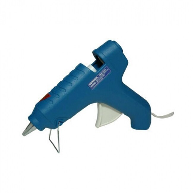 Surebonder H-270 Full Size High Temperature Glue Gun, Blue