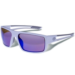 Gargoyles RAMPART WHITE/BROWN/BLUE Sunglasses