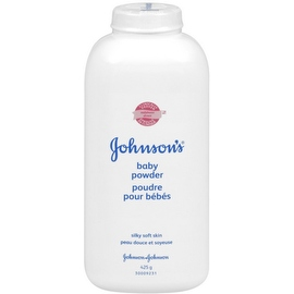 JOHNSON'S Baby Powder 15 oz|https://ak1.ostkcdn.com/images/products/is/images/direct/2e876dc6a296ea14bbc03a4f5a2618066c07d9c1/645168/JOHNSON'S-Baby-Powder-15-oz_270_270.jpg?impolicy=medium