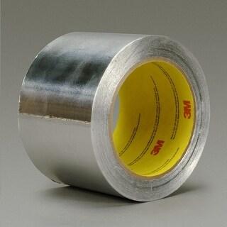 3M 054007-27484 4 In. X 20 Ft. Aluminum Tape