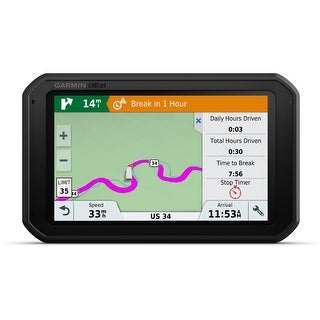 Garmin dezl 780 LMT-S Advanced GPS for Trucks